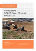 Importance of Horizontal Directional Drilling in Installing Underground Utilities PowerPoint PPT Presentation