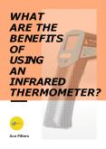 What Are The Many Benefits Of Using An Infrared Thermometer? PowerPoint PPT Presentation