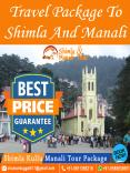Shimla and Manali Travel Package From Delhi PowerPoint PPT Presentation