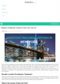 Addiction Treatment Centers in New York City - Addiction Aide (1) PowerPoint PPT Presentation