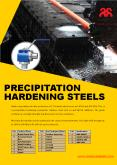 The Leading Precipitation Hardening Steels (17-4 PH) Manufacturer in India. PowerPoint PPT Presentation