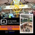 Airport Chauffeur Service Dublin PowerPoint PPT Presentation