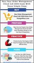 Order Management Cloud 1z0-1026 Exam Questions Dumps PowerPoint PPT Presentation