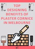 Top Designing Benefits of Plaster Cornice in Melbourne PowerPoint PPT Presentation