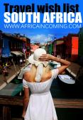 South africa Travel Wishlist. PowerPoint PPT Presentation