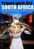 South africa Travel Wishlist. PowerPoint PPT Presentation