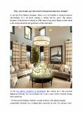 Why luxury interior designs create a spark in the brain? PowerPoint PPT Presentation