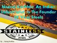 Biggest Producer Of Stainless Steel Business ~ Neeraj Kochhar PowerPoint PPT Presentation