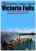 5 interesting things About Victoria Falls PowerPoint PPT Presentation