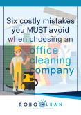 Six costly mistakes  you MUST avoid  when choosing an office  cleaning  company PowerPoint PPT Presentation