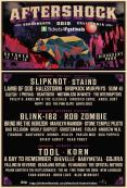 Aftershock Festival 2019 Lineup & Tickets