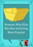 Reasons Why Skip Bin Hire Is Getting More Popular PowerPoint PPT Presentation