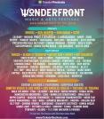 Wonderfront Music & Arts Festival Announces 2019 Lineup PowerPoint PPT Presentation