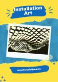 Kinetic Art Sculpture Utilises Natural Energy to Create Art PowerPoint PPT Presentation