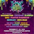 Hjinx Unleashes Official 2019 Lineup
