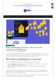 How To Do Email Marketing Using mailchimp PowerPoint PPT Presentation