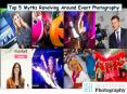 Top 5 Myths Revolving Around Event Photography PowerPoint PPT Presentation