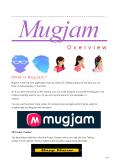 Create lifelike 3D characters from a single selfie photo! With Mugjam PowerPoint PPT Presentation