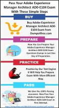Adobe Experience Manager AD0-E104 Exam Questions Dumps PowerPoint PPT Presentation