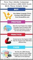 Adobe AD0-E303 Dumps PDF PowerPoint PPT Presentation