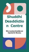 Nasha Mukti Kendra in Bhopal   Alcohol Addiction Treatment   Shuddhi Deaddiction Centre PowerPoint PPT Presentation
