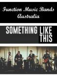 Function Music Bands Australia PowerPoint PPT Presentation