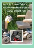 Mobility Scooter Service - Follow Some Maintenance Tips for Smooth Ride PowerPoint PPT Presentation