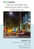 How Can You Make Your Worksite Safe With A Proper Traffic Planning? PowerPoint PPT Presentation