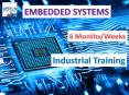 Best Embedded Systems 6 Months Project Based Industrial Training in Noida