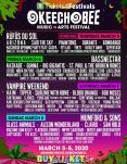 Okeechobee Music & Arts Festival Announces 2020 Lineup PowerPoint PPT Presentation