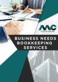 5 Signs Your Small Business Needs Bookkeeping Services PowerPoint PPT Presentation