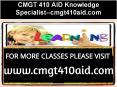 CMGT 410 AID Knowledge Specialist--cmgt410aid.com PowerPoint PPT Presentation