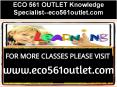 ECO 561 OUTLET Knowledge Specialist--eco561outlet.com PowerPoint PPT Presentation