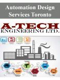Automation Design Services Toronto PowerPoint PPT Presentation