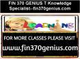 FIN 370 GENIUS T Knowledge Specialist--fin370genius.com PowerPoint PPT Presentation