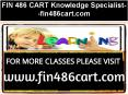 FIN 486 CART Knowledge Specialist--fin486cart.com PowerPoint PPT Presentation