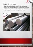 Mild Steel Bar PowerPoint PPT Presentation
