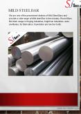 Mild Steel Bar PowerPoint PPT Presentation