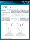 Proper Bedding for Pvc Pressure (1) PowerPoint PPT Presentation