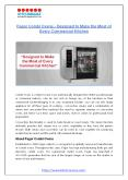 Combi Ovens - Designed to Make the Most of Every Commercial Kitchen PowerPoint PPT Presentation