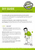 How to install your new synthetic lawn in 3 easy steps! PowerPoint PPT Presentation