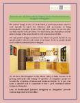 Renovate your Old Home with the Magical Touch of Residential interior Designers in Bangalore PowerPoint PPT Presentation