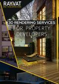 3D Rendering Services For Property Developers - Real Estate Rendering PowerPoint PPT Presentation