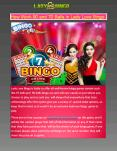 How Work 90 and 70 Balls in Lady Love Bingo PowerPoint PPT Presentation
