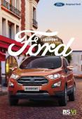 Ford Ecosport BS6 PowerPoint PPT Presentation