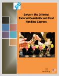 Serve it up offering tailored hospitality and food handling courses PowerPoint PPT Presentation
