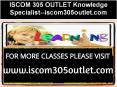 ISCOM 305 OUTLET Knowledge Specialist--iscom305outlet.com PowerPoint PPT Presentation