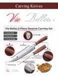 Carving Knives PowerPoint PPT Presentation