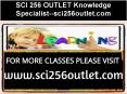 SCI 256 OUTLET Knowledge Specialist--sci256outlet.com PowerPoint PPT Presentation