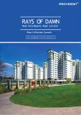 2 & 3 BHK Flats in Mysore Road, Bangalore | Provident Rays of Dawn